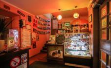 Ресторан и сырная лавка Tres FRANCAIS - фото (3509-17451)