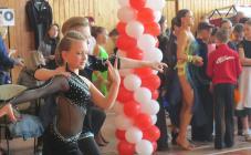 Школа танцев Джайв - фото (7465-38789)