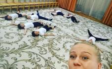 Школа танцев Джайв - фото (7465-38791)