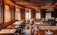 Ресторан Nobu Москва - фото (1087-5685)