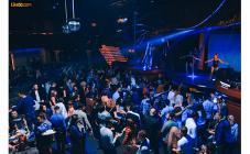 Ночной клуб  PALLADIUM - фото (1345-7440)