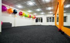 Pulse gym - фото (576-2004)