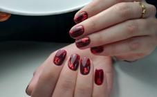 Trofimova Nails Studio - фото (8412-52073)