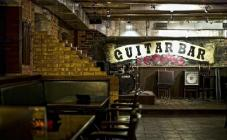 Guitar bar - фото (6393-42275)