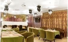 Арт - ресторан Шляпа - фото (1380-7588)