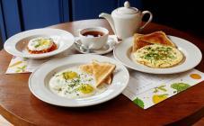 Ресторан Schengen - фото (1018-4745)