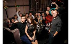 Ночной клуб  Radmir  - фото (1348-7451)