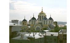 Свято-Володимирський кафедральний собор - фото (1504-8160)