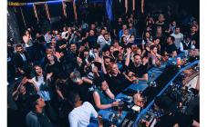 Ночной клуб  PALLADIUM - фото (1345-7442)