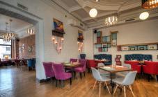 Scenario Cafe - фото (4840-45199)