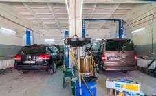 Volkswagen Expert - фото (7927-50619)