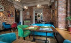 Scenario Cafe - фото (4840-45200)