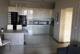 отличные апартаменты отзывчивый персонал все чистое новенькое класс  - фото (435-16995)
