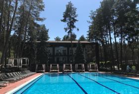 хорошее место отдохнуть на выходные красиво и спокойно  но сервис немного хромает  - фото (437-16999)