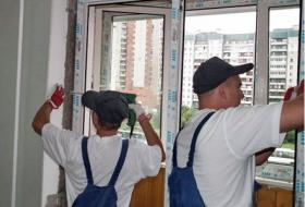 Нормальные окна за адекватную и умеренную стоимость. Очень порадовало обслуживание и качественная - фото (484-27241)