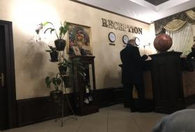 Были в Тернополе по работе остановились в этом отеле все цевильно чистый номер парковка вкусно и - фото (432-16990)