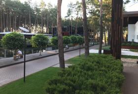 хорошее место отдохнуть на выходные красиво и спокойно  но сервис немного хромает  - фото (437-17000)