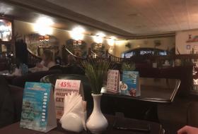 Кафе Гостиная - фото (5475-27756)