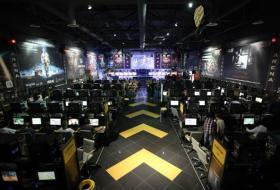От обычного компьютерного клуба разросся до кибер арены мирового масштаба. Турниры и другие ивенты - фото (502-27425)