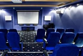 Хороший Кинотеатр, в малых залах хорошо смотреть. - фото (510-27456)