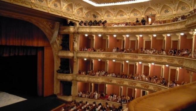 Киевский академический театр драмы и комедии - фото (5413-27410)
