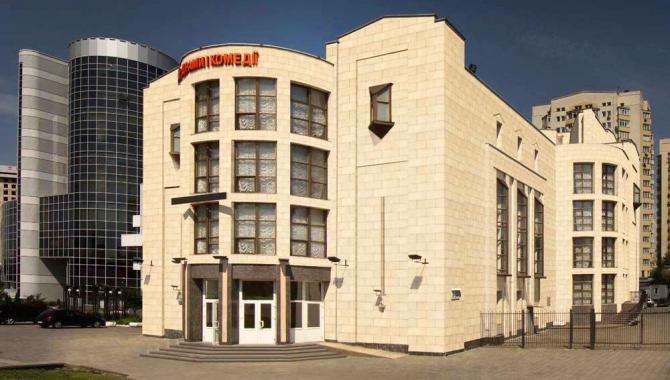 Киевский академический театр драмы и комедии - фото (5413-27413)