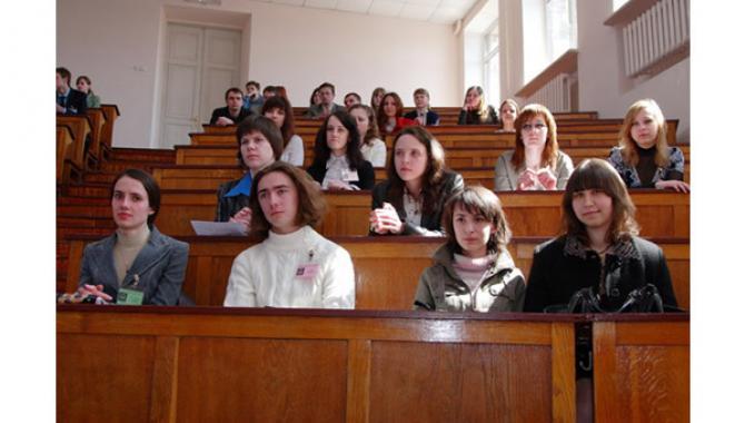Харьковский национальный университет имени В. Н. Каразина - фото (1430-7806)