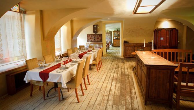 Ресторан Эривань - фото (1059-5453)