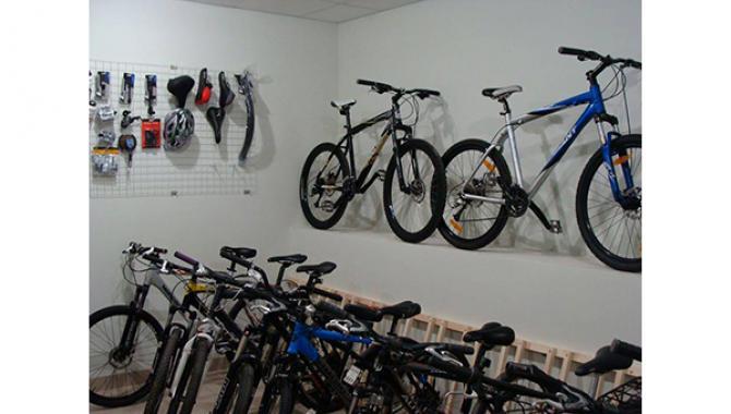 ВелоСТО - ремонт велосипедов - фото (1478-8032)