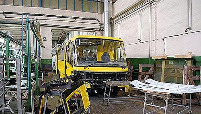Черкасский автомобильный ремонтный завод - фото (3094-40110)