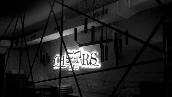 Cheers Cafe - фото (6302-42211)
