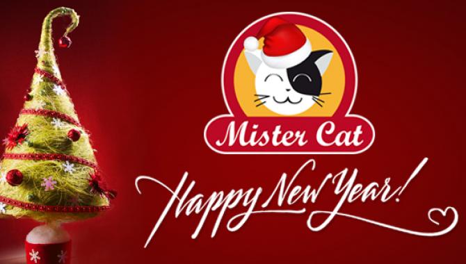 Пиццерия Mister Cat - фото (751-3152)