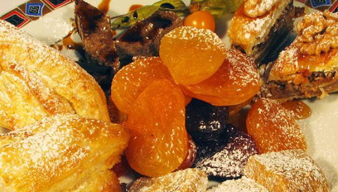 Ресторан Эривань - фото (1059-5452)