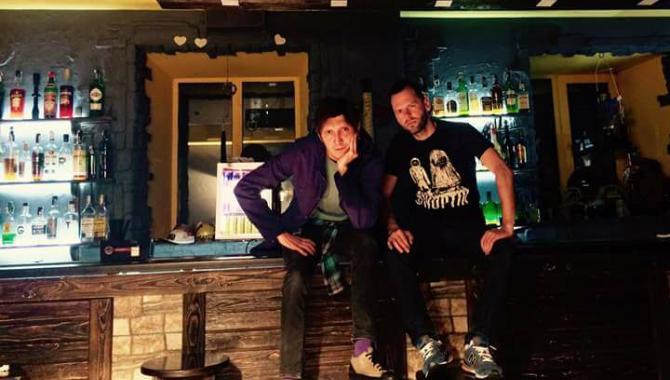 Amigos Bar - фото (4721-45574)