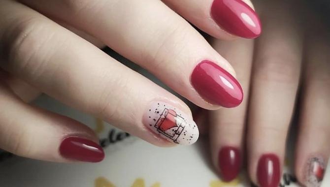 Helena Well Nails - фото (8007-50895)