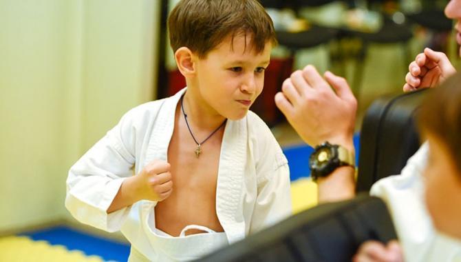 Центр развития дошкольников Champion Kids - фото (1096-5792)