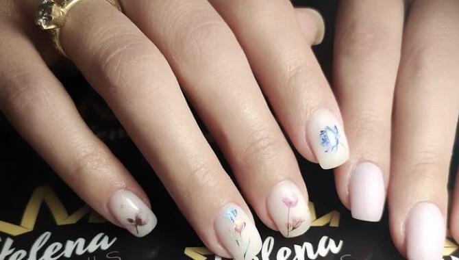 Helena Well Nails - фото (8007-50894)