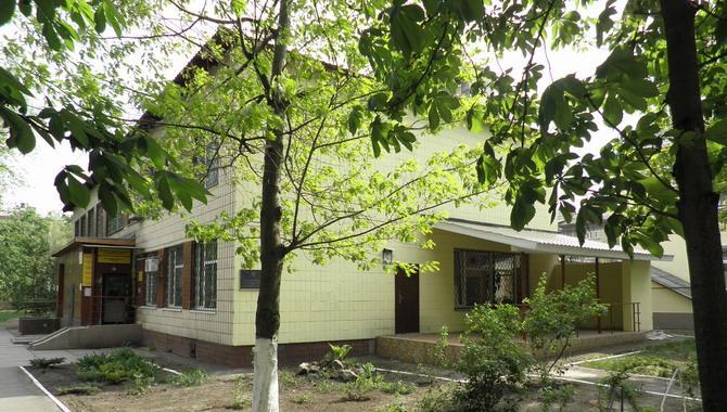 Реабилитационный центр Ступени - фото (968-4439)