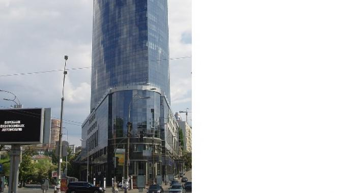 Бизнес-центр Парус - фото (7193-48945)