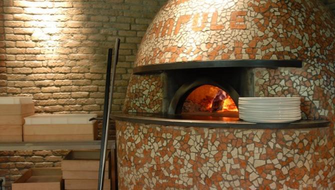 Пиццерия Напуле - фото (789-3378)