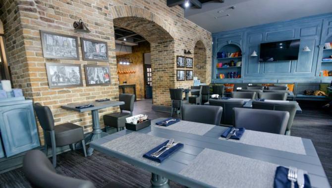 Sam's Steak House - фото (4814-27388)