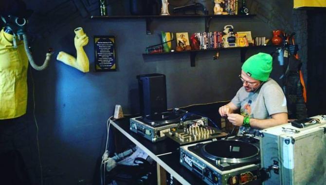 Amigos Bar - фото (4721-45575)