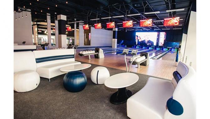 Боулинг клуб «White Ball» - фото (1267-7023)