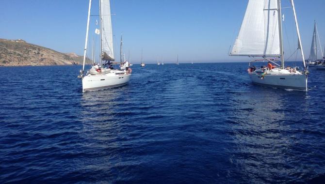 Киевский яхт-клуб Водник - фото (943-4331)