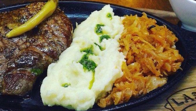 Ресторан Las Torres - фото (1056-5437)