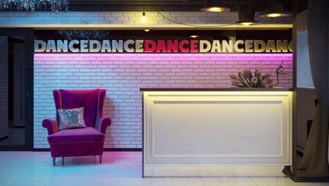 Infinity Dance - фото (7442-42863)