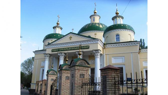 Спасо-Преображенский собор - фото (1507-8173)
