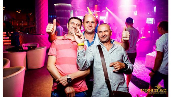Ночной клуб «КомпАС» - фото (1351-7463)