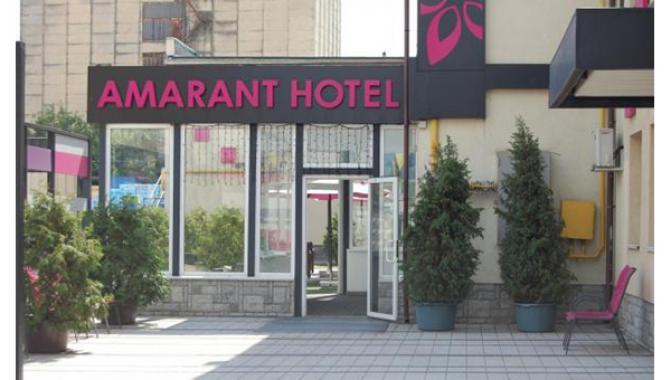 Амарант Отель Киев - фото (1330-7368)