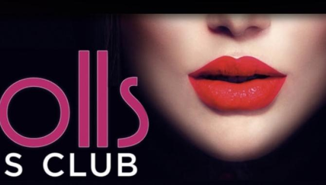 Dolls Men's Club - фото (9023-53201)